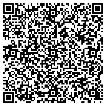 QR-код с контактной информацией организации ВОРОНЕЖСЕЛЬХОЗХИМИЯ, ОАО