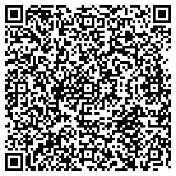 QR-код с контактной информацией организации САДОВОД МАГАЗИН