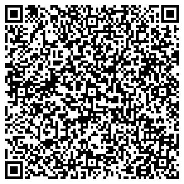 QR-код с контактной информацией организации МЕРКУРИЙ МАГАЗИН ФИЛИАЛ ОПС