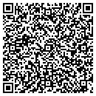 QR-код с контактной информацией организации ОКСАНИТ ТФ