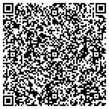 QR-код с контактной информацией организации АНТУРАЖ МЕБЕЛЬНЫЙ САЛОН