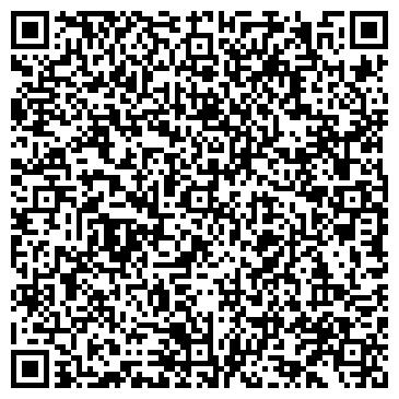 QR-код с контактной информацией организации МАКИНТОШ МАГАЗИН ФИРМЫ КОММЕРСАНТ