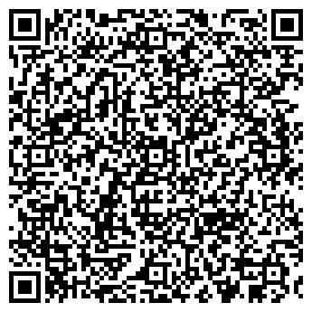 QR-код с контактной информацией организации ПЛЕТНЕВА Л.А.ЧП