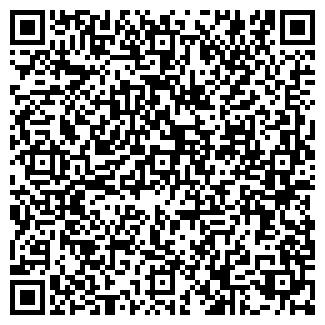 QR-код с контактной информацией организации ПАНДА-МЕБЕЛЬ