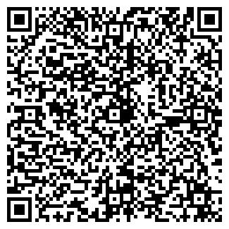 QR-код с контактной информацией организации КРОКОС, ООО