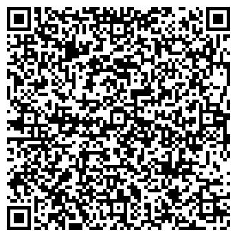 QR-код с контактной информацией организации РУССКИЙ ФАРФОР, ООО