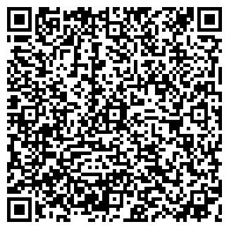 QR-код с контактной информацией организации СИМБА, ООО