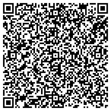QR-код с контактной информацией организации ВОРОНЕЖСКИЙ КЕРАМИЧЕСКИЙ ЗАВОД ПКФ, ОАО