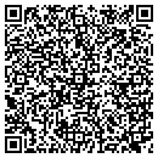 QR-код с контактной информацией организации РОМЕИ ТД