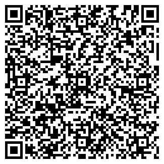 QR-код с контактной информацией организации ООО ХОЛСТЕР