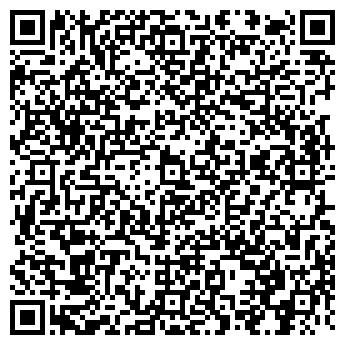 QR-код с контактной информацией организации ФРЕГАТ КОМПАНИЯ