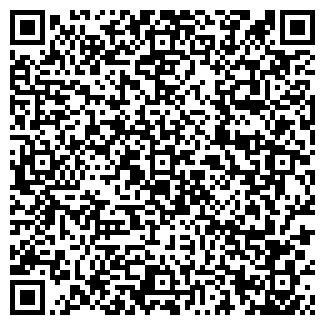QR-код с контактной информацией организации САНТА ОАО