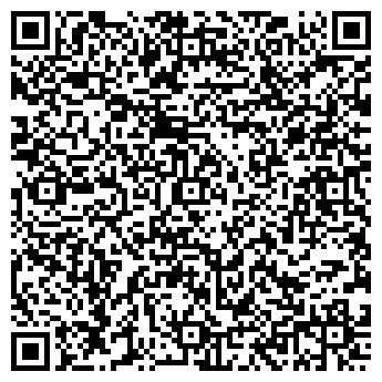 QR-код с контактной информацией организации БЫТОВАЯ ХИМИЯ ЧП ЕРЕМИН