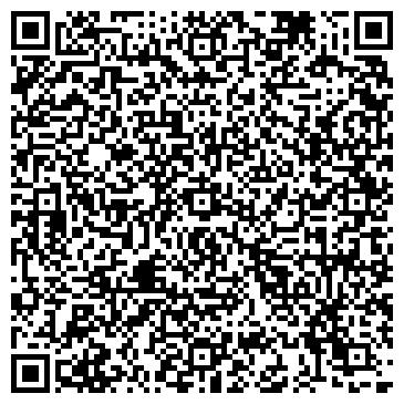 QR-код с контактной информацией организации ДЕЛЬТА МАГАЗИН ООО МПП ДУБЛЬ