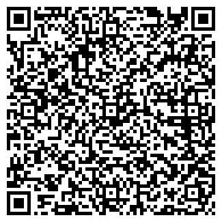 QR-код с контактной информацией организации ДИАНА МАГАЗИН