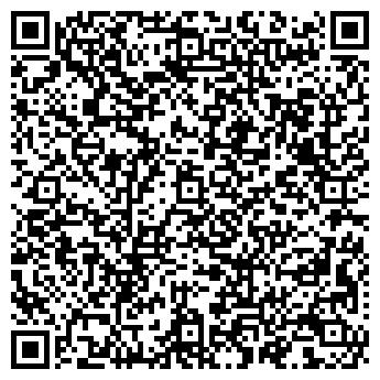 QR-код с контактной информацией организации ИДЕЯ МАГАЗИН