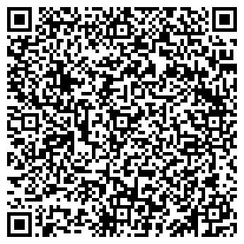 QR-код с контактной информацией организации МАГАЗИН ОАО ХИМОПТТОРГ