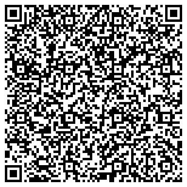 QR-код с контактной информацией организации НАЯДА ТД
