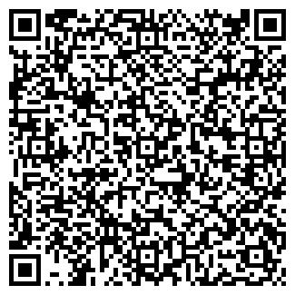 QR-код с контактной информацией организации ТОПАЗ МАГАЗИН