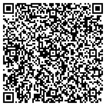 QR-код с контактной информацией организации ФИНИСТ-ПАРФЮМЕР, ООО