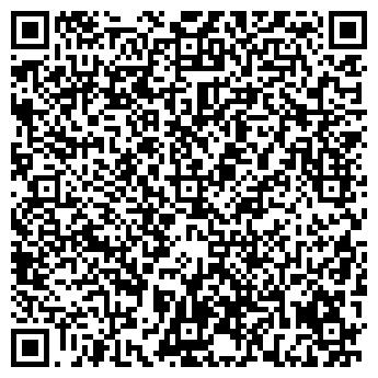 QR-код с контактной информацией организации ЮПИТЕР МАГАЗИН