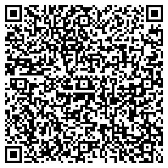 QR-код с контактной информацией организации ФГУК ЕВРО-КРЕПЕЖ