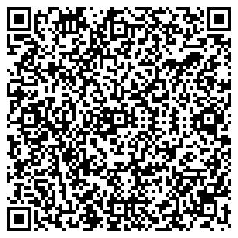 QR-код с контактной информацией организации САРАЙ ПЛАСТ