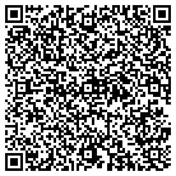 QR-код с контактной информацией организации ЭНКОР КОМПАНИЯ, ООО