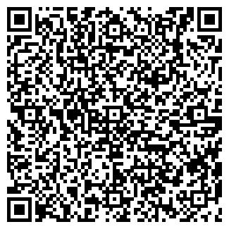 QR-код с контактной информацией организации ЗАО ВОРОНЕЖСНАБ