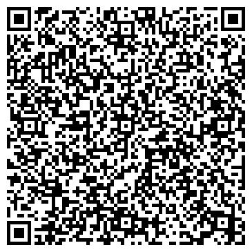 QR-код с контактной информацией организации КЕРАМС МАГАЗИН, ИП ЧЕРНИКОВ А.Н.