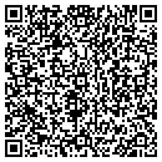 QR-код с контактной информацией организации ФГУК ЮШИН А.А.