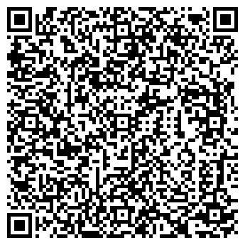 QR-код с контактной информацией организации АВА-СТРОЙ, ООО
