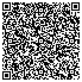 QR-код с контактной информацией организации ВОРОНЕЖСНАБ, АОЗТ