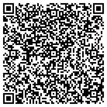 QR-код с контактной информацией организации ГРАНЭКС-ПЛЮС, ООО