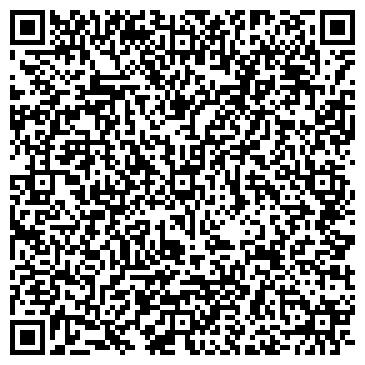"""QR-код с контактной информацией организации """"Новострой"""""""