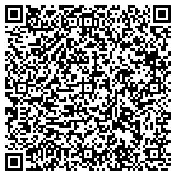 QR-код с контактной информацией организации ООО ЗАЩИТА МЕТАЛЛОВ