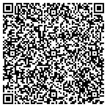 QR-код с контактной информацией организации ЛИДЕР 2003 СЕТЬ МАГАЗИНОВ