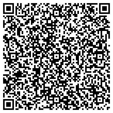 QR-код с контактной информацией организации МАГАЗИН СТРОИТЕЛЬНЫХ И ХОЗЯЙСТВЕННЫХ ТОВАРОВ