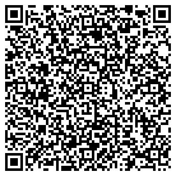 QR-код с контактной информацией организации МАСТЕР-СЕРВИС МАГАЗИН