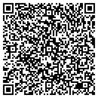 QR-код с контактной информацией организации МОНОЛИТ-М, ЗАО