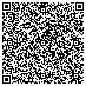 QR-код с контактной информацией организации ОТДЕЛОЧНЫЕ МАТЕРИАЛЫ МАГАЗИН