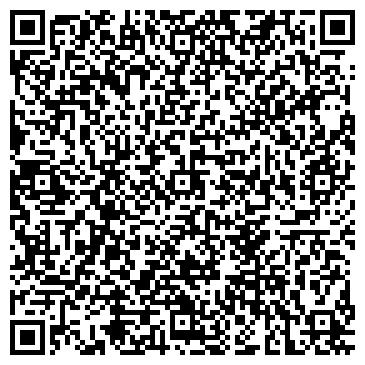 QR-код с контактной информацией организации ОТДЕЛОЧНЫЕ МАТЕРИАЛЫ МАГАЗИН ООО ЭЙР