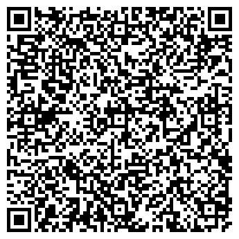 QR-код с контактной информацией организации ПАРАЛЛЕЛЬ СТРОЙ