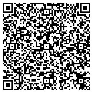 QR-код с контактной информацией организации САОНА ФИРМА