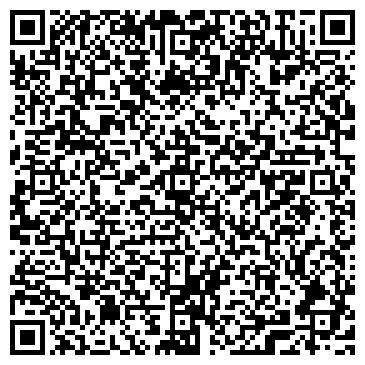 QR-код с контактной информацией организации ДОРОГИ РУТЫ (VIAS RUTA)