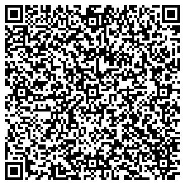 QR-код с контактной информацией организации ЗАО «Хохольский песчанный карьер»