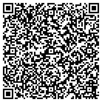 QR-код с контактной информацией организации РЕГИОНСНАБСБЫТ