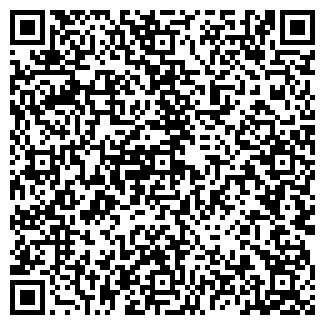 QR-код с контактной информацией организации МАСТЕР ООО АКИ