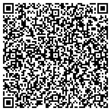 QR-код с контактной информацией организации ОГНЕУПОР ГАРАНТ ИНЖЕНЕРНОЕ БЮРО