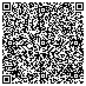 QR-код с контактной информацией организации КРОВЕЛЬНАЯ КОМПАНИЯ ЭДЕЛЬВЕЙС, ООО